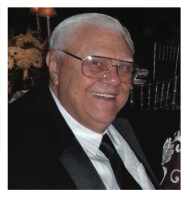 "Foundation is Deeply Saddened by the Loss of Mr. Lewis ""Lew"" Webb, Jr."