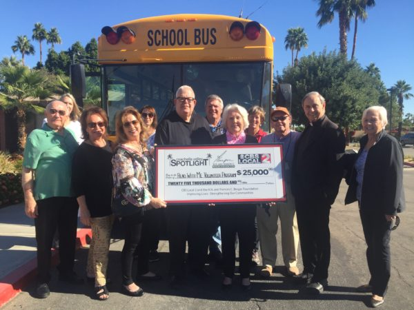 Grant Helps Thousands of East Valley Students with Reading