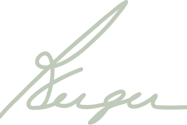 Berger Foundation logo