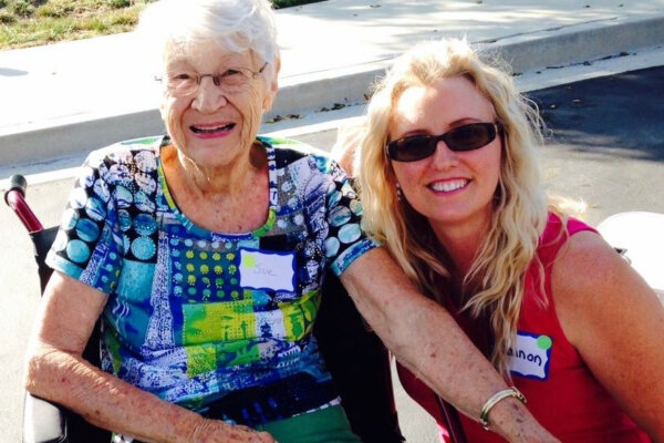 Foundation Grant Helping Older Adults Live Happily at Home